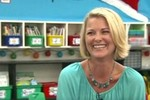 Cô giáo mầm non trở thành triệu phú