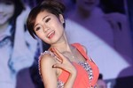 10 nữ sinh đẹp nhất ĐH Kỹ thuật Công nghiệp Hà Nội