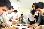 Đăng ký thông tin tuyển sinh ĐH, CĐ chính quy 2013