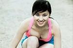 Ngắm nhan sắc 10 nữ sinh Việt xinh đẹp tại Đức