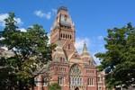 Những bí quyết để vào Đại học Harvard