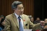 GS Nguyễn Minh Thuyết nói về điều 71 và sự tồn tại của người đồng tính
