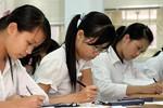 Các trường tự ý tổ chức thi bị phạt 30 triệu?