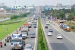 Thủ tướng phê duyệt điều chỉnh quy hoạch giao thông TPHCM