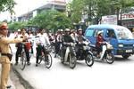 Thủ tướng yêu cầu đảm bảo ATGT dịp nghỉ lễ Giỗ Tổ Hùng Vương