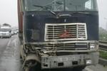 Hà Nội: Xe container đâm và kéo lê một CSGT trên cầu Thanh Trì