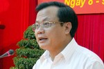 Bí thư Thành ủy Hà Nội xin lỗi người dân làng cổ Đường Lâm