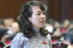 """Bộ trưởng Nguyễn Thị Kim Tiến """"giải trình"""" về vắc-xin Quinvaxem"""