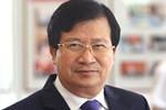 """Bộ trưởng Trịnh Đình Dũng: """"Không thể giải ngân nhanh gói 30.000 tỷ"""""""