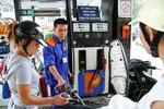 Xăng lại tăng thêm 367 đồng/lít; dầu điêzen tăng 370 đồng/lít