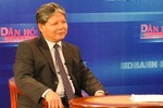 Bộ trưởng Bộ Tư pháp Hà Hùng Cường nói về việc phạt xe không chính chủ