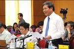 """""""Địa phương chậm cấp sổ đỏ, Bộ trưởng phải kiến nghị Thủ tướng xử lý"""""""