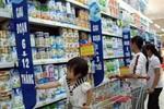 Thủ tướng chỉ đạo Bộ Y tế ban hành danh mục sữa trước 5/10
