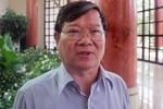 """ĐB Lê Như Tiến: Chống tham nhũng nên tập trung vào """"chiến dịch bắt hổ"""""""