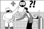 Điểm nóng ngành Y: Tai biến y khoa, nạn phong bì lót tay, quá tải...
