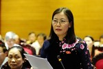 Đề nghị Bộ Công an trực tiếp điều tra vụ án oan của ông Chấn