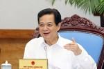"""Thủ tướng Nguyễn Tấn Dũng: """"Trung Quốc bất chấp đạo lý, pháp lý..."""""""