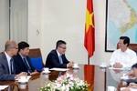 Thủ tướng Nguyễn Tấn Dũng gặp gỡ 8 trí thức Việt kiều
