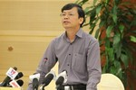 Lao động Trung Quốc vào Việt Nam, Bộ Lao động nói gì?