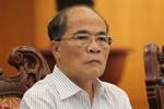 Chủ tịch Quốc hội yêu cầu làm rõ trách nhiệm của Chính phủ