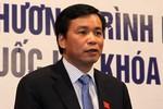 Báo cáo Quốc hội về việc Trung Quốc xây dựng trái phép tại Trường Sa