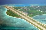 Trung Quốc tiếp tục xây dựng trái phép tại quần đảo Hoàng Sa