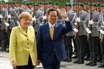 Thủ tướng nói gì về việc kiện Trung Quốc ra tòa án quốc tế?