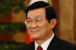 Chủ tịch nước trình Quốc hội Công ước chống tra tấn