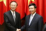 Quan hệ Việt - Trung hiện đang ở mức nào?