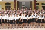 Trường THPT Hoàng Văn Thụ - Nam Định sắp tròn 50 tuổi
