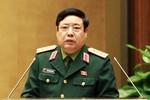 Đại tướng Phùng Quang Thanh: Không phong Tướng, anh em tâm tư