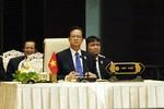 Asean và Trung Quốc: Cần đảm bảo an ninh, tự do hàng hải ở Biển Đông
