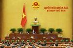 Chiều nay, Quốc hội chất vấn Thủ tướng và bốn Bộ trưởng