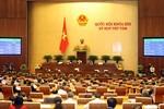 Nhân dân sẽ được trực tiếp xem Quốc hội họp