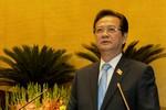 Quốc hội chỉ rõ trách nhiệm của Chính phủ và 4 Bộ trưởng