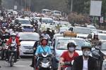 Ngăn chặn mọi hành vi gây mất an toàn giao thông ngày Tết