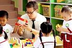 Bỏ một số quy định với giáo viên người nước ngoài tại Việt Nam
