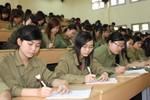 Nâng cao chất lượng Giáo dục an ninh quốc phòng cho sinh viên