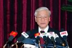 Hội nghị Trung ương 10 xác định 12 nhiệm vụ, giải pháp quan trọng