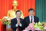 Thủ tướng phê chuẩn ông Huỳnh Đức Thơ làm Chủ tịch UBND TP Đà Nẵng