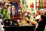 Thương tiếc tiễn biệt ông Nguyễn Bá Thanh