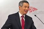 Thủ tướng Nguyễn Tấn Dũng thăm hỏi ông Lý Hiển Long phẫu thuật ung thư
