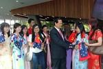 Việt Nam xem giáo dục là quốc sách hàng đầu