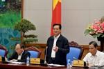 Thủ tướng nhận trách nhiệm về hạn chế, yếu kém cải cách hành chính