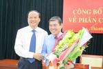Thay đổi nhân sự cấp cao tỉnh Khánh Hòa và Bến Tre