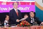 Việt Nam luôn đóng góp tích cực vào các mục tiêu thiên niên kỷ