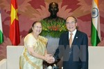 Các nhà lãnh đạo tham dự IPU nói gì về Việt Nam?