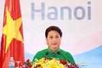 Nữ nghị sĩ IPU quyết liệt bảo vệ quyền của phụ nữ và trẻ em