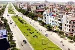Khu đô thị Hòa Lạc sẽ bao trọn Quốc Oai, Thạch Thất và thị xã Sơn Tây
