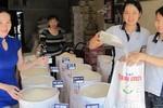 Sẽ bỏ thuế giá trị gia tăng 5% với gạo tiêu dùng trong nước